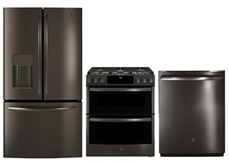 GE PROFILE  KITCHEN PACKAGE