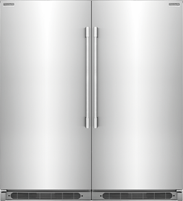 "32"" ALL REFRIGERATOR FREEZER COMBO"
