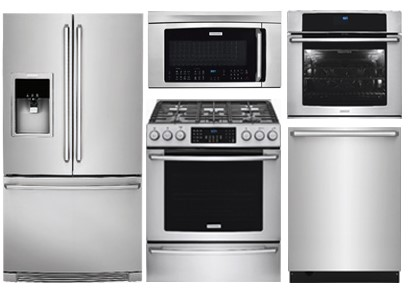 ELECTROLUX KITCHEN PACKAGE