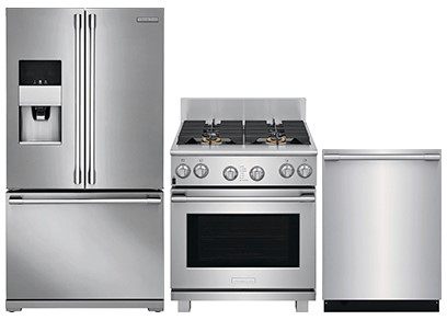 ELECTROLUX ICON PACKAGE