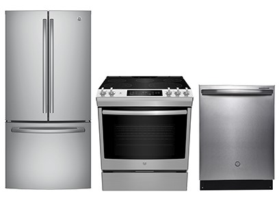 GE KITCHEN PACKAGES