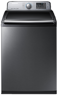 WA50M7450AP Top-Load Washer, 5.8 cu.ft.