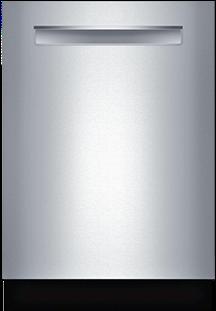 500 Series 500 Series- Stainless Steel Shp865wd5n