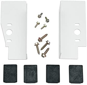 GE 27-Inch Front Load Stacking Kit