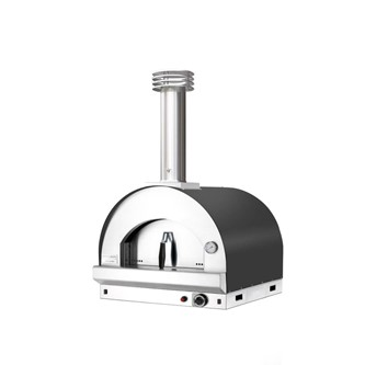 Margherita Gas Single Chamber Oven
