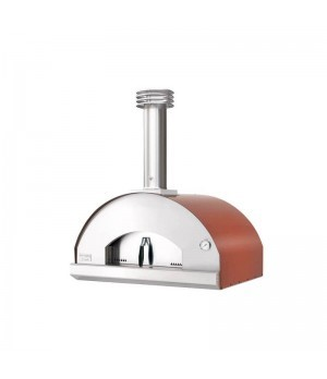 Mangiafuoco Single Chamber Oven
