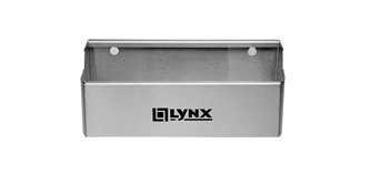 "Lynx Door Accessory Kit - Includes 2 bottle holders and one towel bar - to be used on 24"", 36"", 42"" doors"