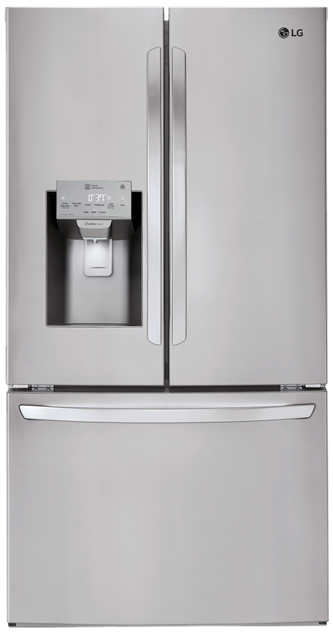 26.2 cu. ft. French Door Refrigerator ENERGY STAR Certified