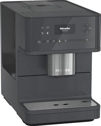 Miele CM 6150 Countertop Coffee Machine in Grey