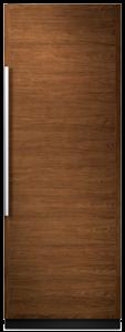 "24"" Panel-Ready Built-In Column Freezer, Right Swing"