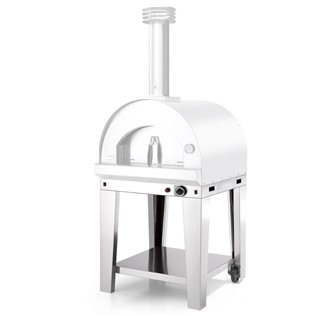 Cart For Gas Fired Margherita