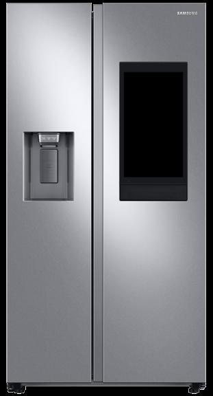 21.5 cu.ft. side by Side Door Family Hub™ Refrigerator