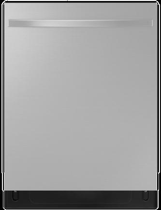 StormWash 48 dBA Dishwasher in Stainless Steel