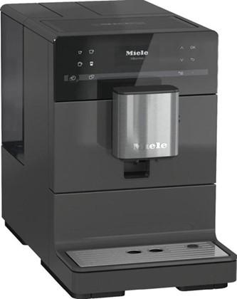 Miele CM5300 Super Automatic Countertop Coffee & Espresso Machine Gray