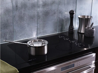 30 Inch Induction Cooktop with 4 Induction Elements