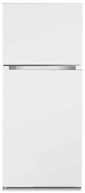 18.3 Cu. Ft Frost Free Top-Mount Refrigerator In White