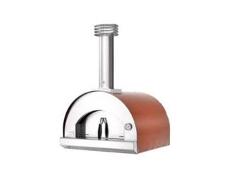 Margherita Rosso Single Chamber Gas Oven