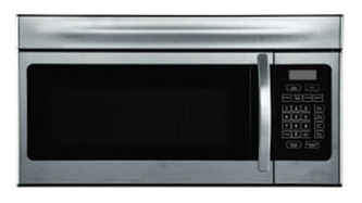 30-Inch Over the Range Microwave