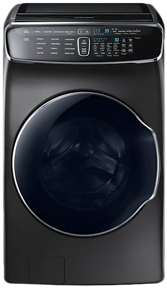 WV60M9900AV 6.9 Total cu.ft. FlexWash Washer